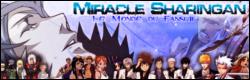 Miracle Sharingan