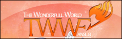 The Wonderfull World Fansub