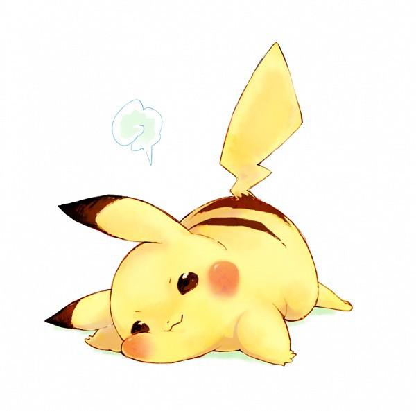 Avatar de Pikachu.