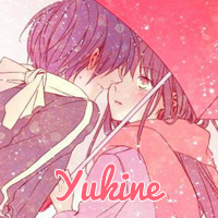 Avatar de Yukine.