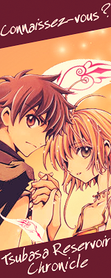 Zoom anime : Tsubasa Reservoir Chronicle