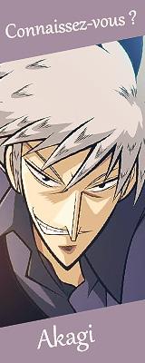 Zoom anime : Akagi