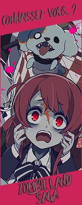 Zoom anime : Zombie Land Saga