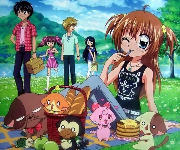 Hinata Online Community Kilari